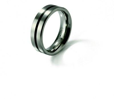 Boccia titanium relatieringen