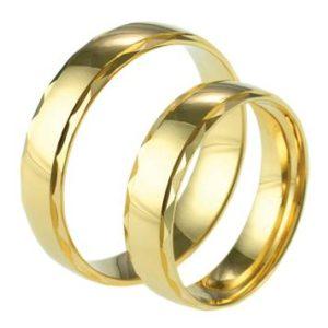 Licht bewerkte ringen 163/4