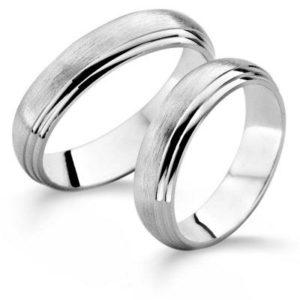 Zilveren relatieringen 6B007